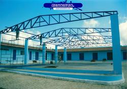 Estrutura Central