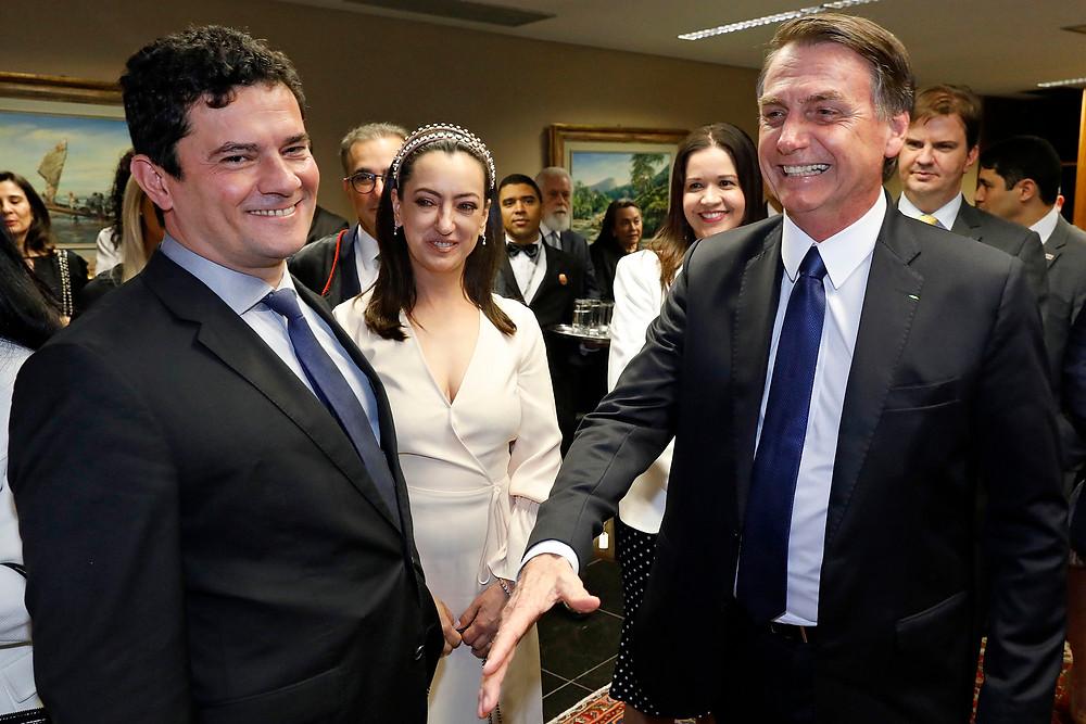 Entenda os principais pontos do Pacote Anticrime proposto pelo  governo de Jair Bolsonaro