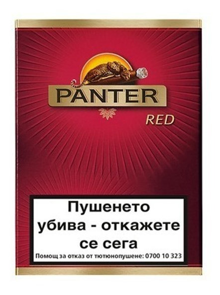Panter Red x 14 unidades