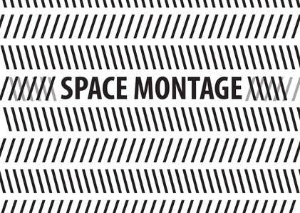 SPACE MONTAGE