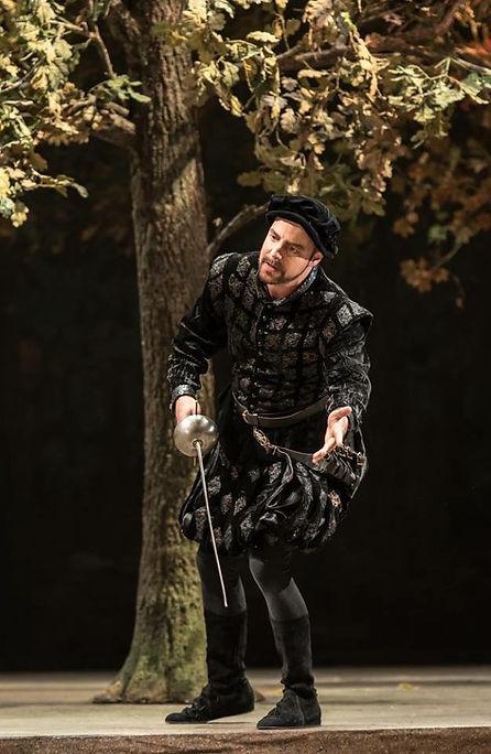 Le Pré aux Clercs, Wexford opera Fesival, Dominique Côté