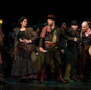 Carmen, Bizet. Opéra de Montréal