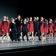 Carmina Burana, Grands Ballets Canadiens