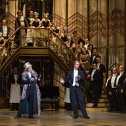 La Chauve Souris, Strauss Opéra de Genève