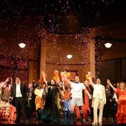 La Chauve Souris, Strauss. Opéra de Montréal