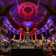 Le Messie, Handel. Orchestre Philarmonique