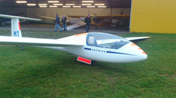 G-102 Astir CS