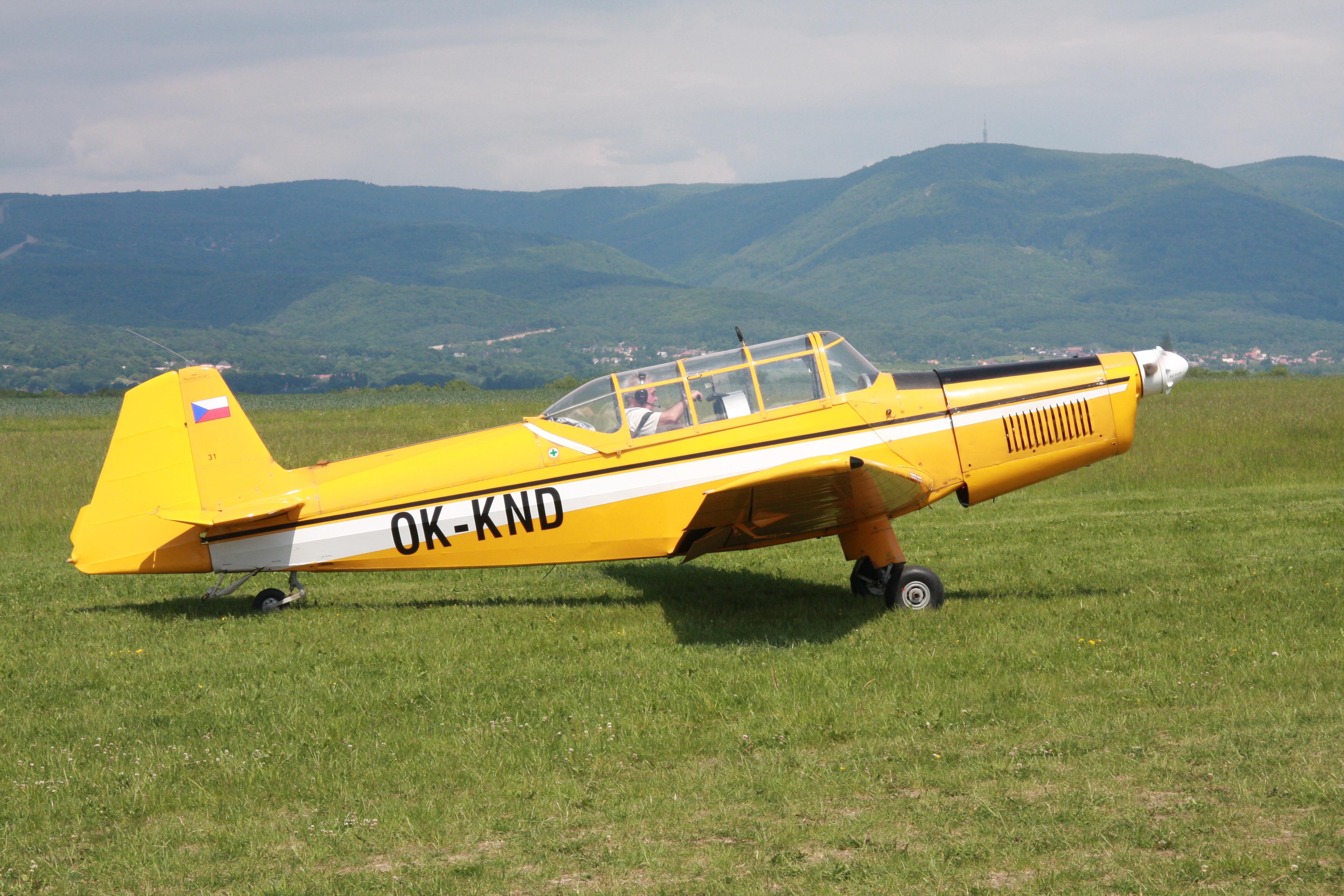 Z-226 Trenér