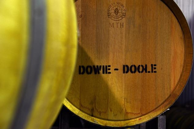 DD Barrels