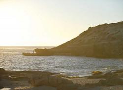 Preveli Cove