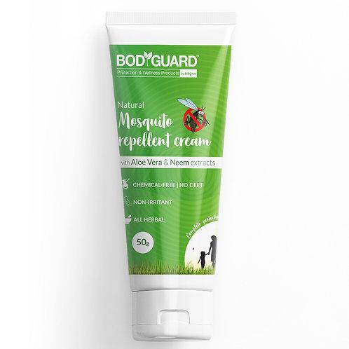 Bodyguard Mosquito Repellant Cream