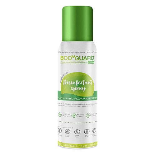 Bodyguard Multi-Purpose Disinfectant Spray - 100ml