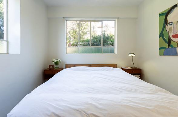 בית זית חדר שינה 2