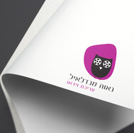 לוגו לעסק עורכת וידאו