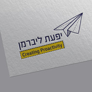 לוגו לעסק יועצת עסקית