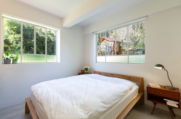 בית זית חדר שינה