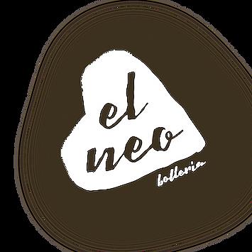 Logo Bollería El Neo