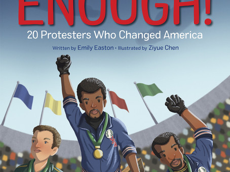 Enough! 20 Protesters Who Changed America