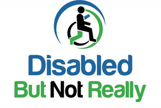 Disabled But Not Really