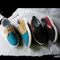 product kind canvas shoes men's shoes.pn