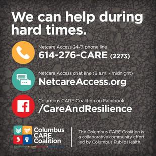 Columbus CARE Coalition