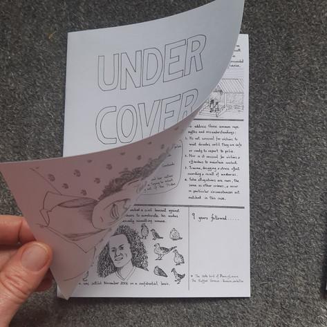 Undercover I: A celebration