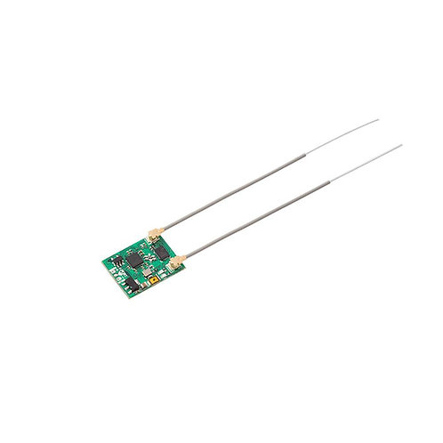 Jumper R1F SBUS/F.Port D16 2.4GHz Mini RC Receiver