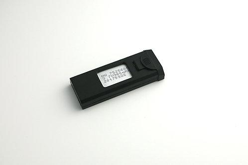 Zealot F battery