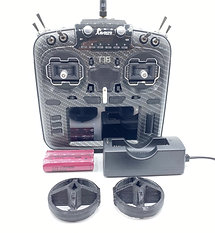 Jumper T18 (2 Batteries + Battery Charger + Gimbal protectors)