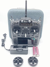 Jumper T18 RDC90 (2 Batteries + Battery Charger + Gimbal protectors)