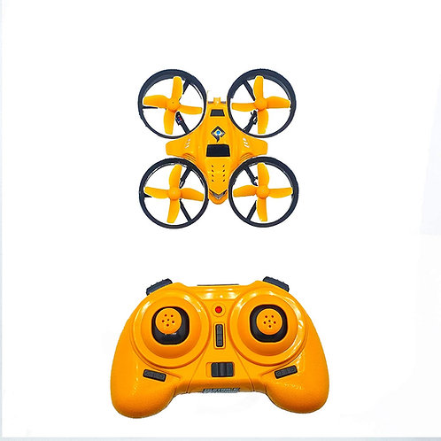 IRONQUAD BumbleB Best Drone Gift for Kids & Beginners! Easy, Durable, and U.S. C