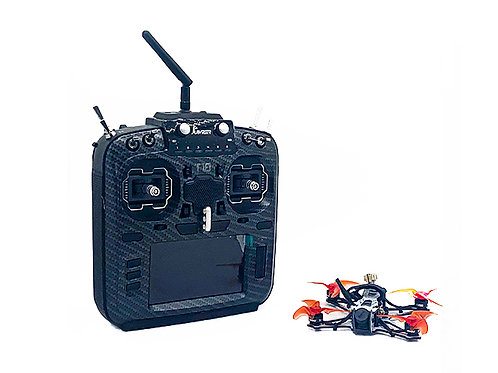 TinyHawk II Freestyle 2S Micro FPV RTF with Jumper T18 Transmitter