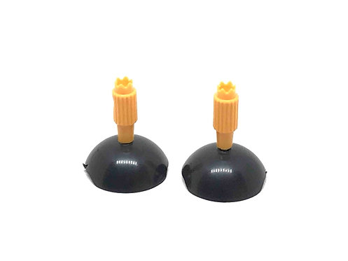 Whoop Pro long style thumbstick with black lid