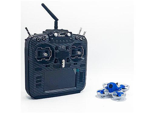 Beta65PRO 2 RTF KIT with Jumper T18 Transmitter