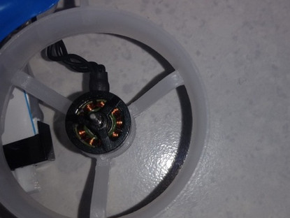Step aside brushed, its all about Brushless