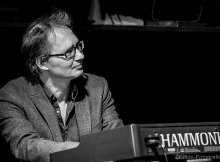 Meet the band: Johan de Haan