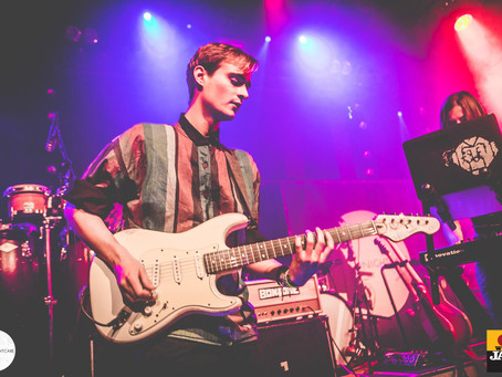 Meet the band: Maarten Cima