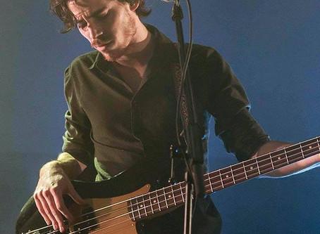 Meet the band: Michel Henquet