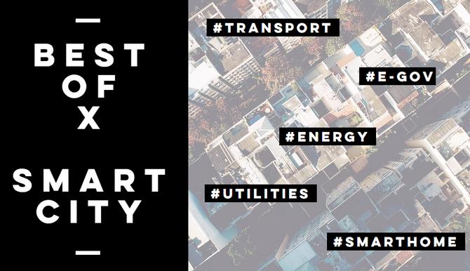 Smart City News - 23.10.2017