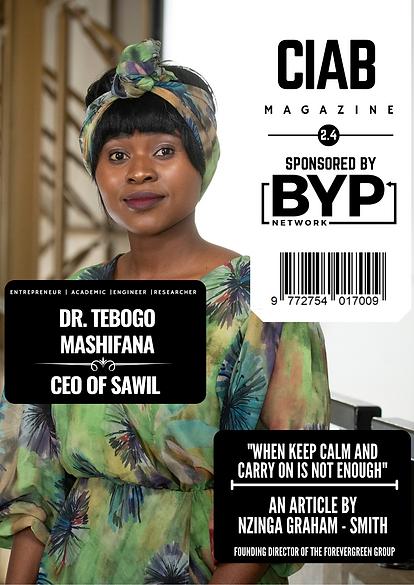 CIAB Magazine Issue 2.4