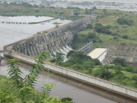 Grand Inga Dam Project: Unrealised potential