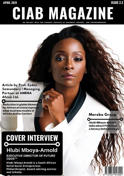 CIAB Magazine Issue 2.2