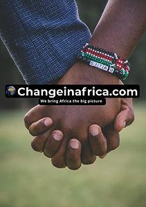 Changeinafrica.com