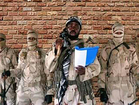 Boko Haram: Nigeria's biggest security problem
