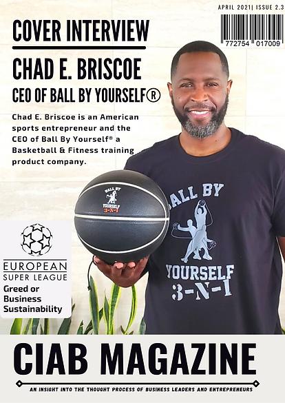 CIAB Magazine Issue 2.3