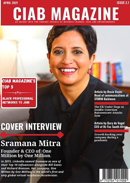 CIAB Magazine Issue 2.1