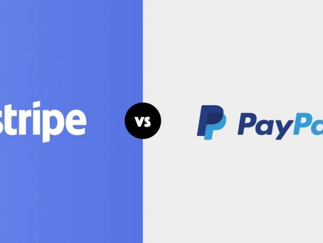 Stripe vs Paypal: Different strategies of expansion in Africa