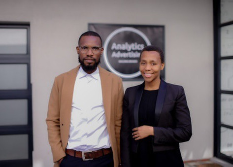 Interview with Talifhani Banks - Founder and CEO of Analytics Advertising