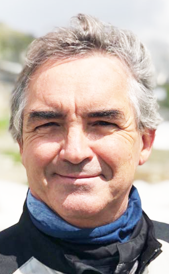 Roberto Cadilek