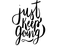 FEELING DISCOURAGED & FINDING INSPIRATION
